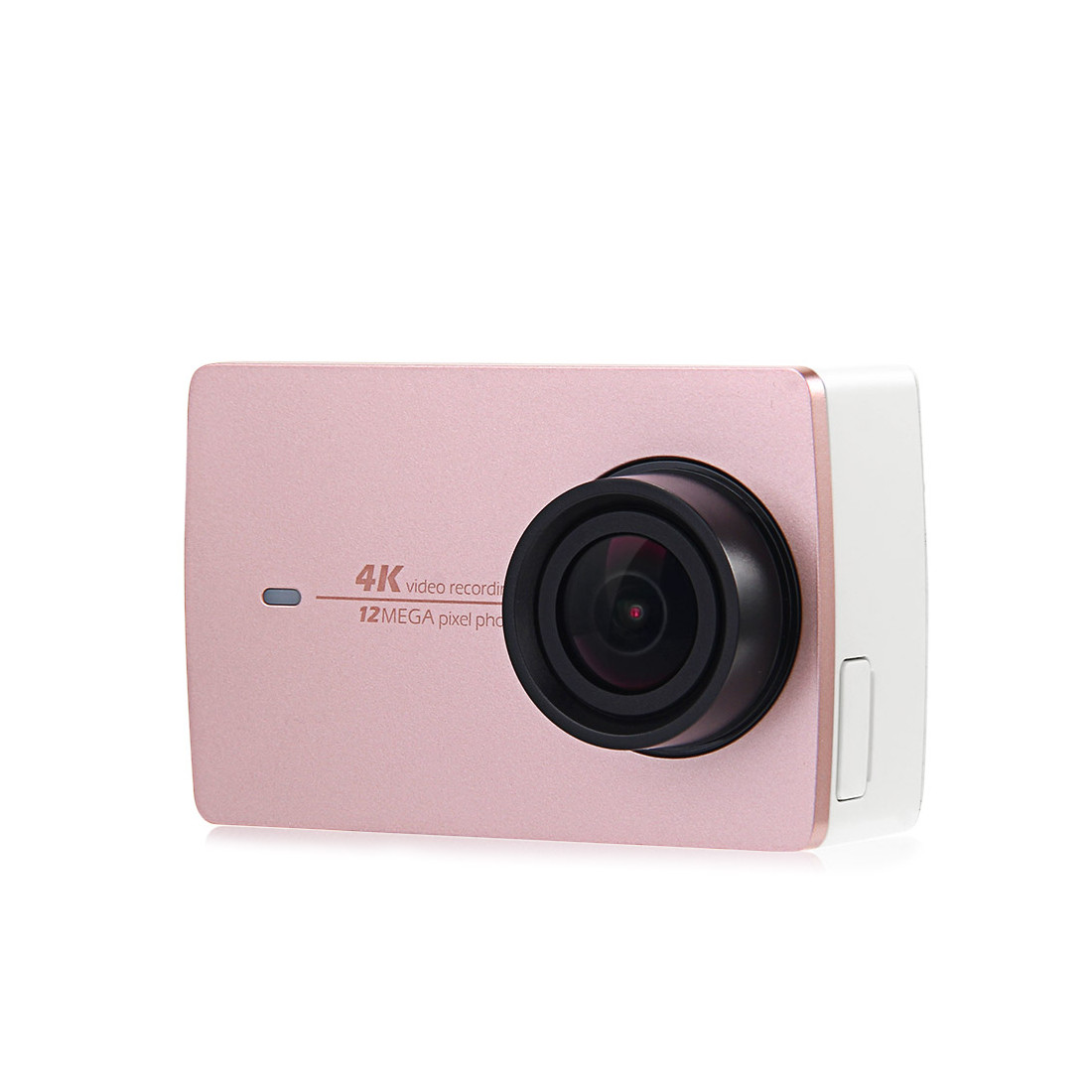 jual xiaomi yi 2 4k travel edition action camera. Black Bedroom Furniture Sets. Home Design Ideas