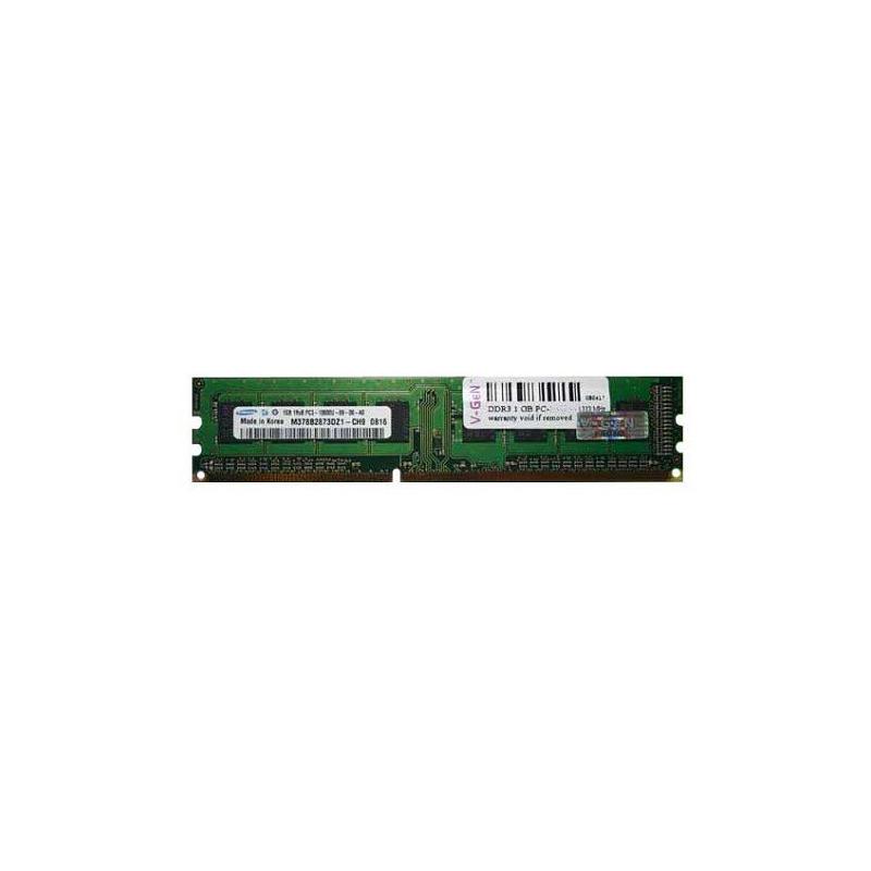Jual V Gen DDR3 PC10600 4GB