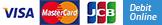 Kartu Kredit / Debit