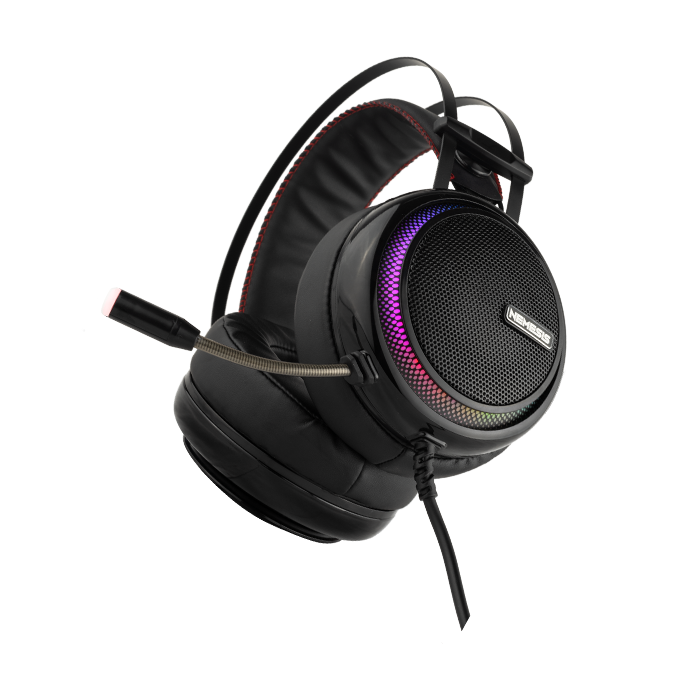 NYK Headset Gaming HS-E9 Stromrage