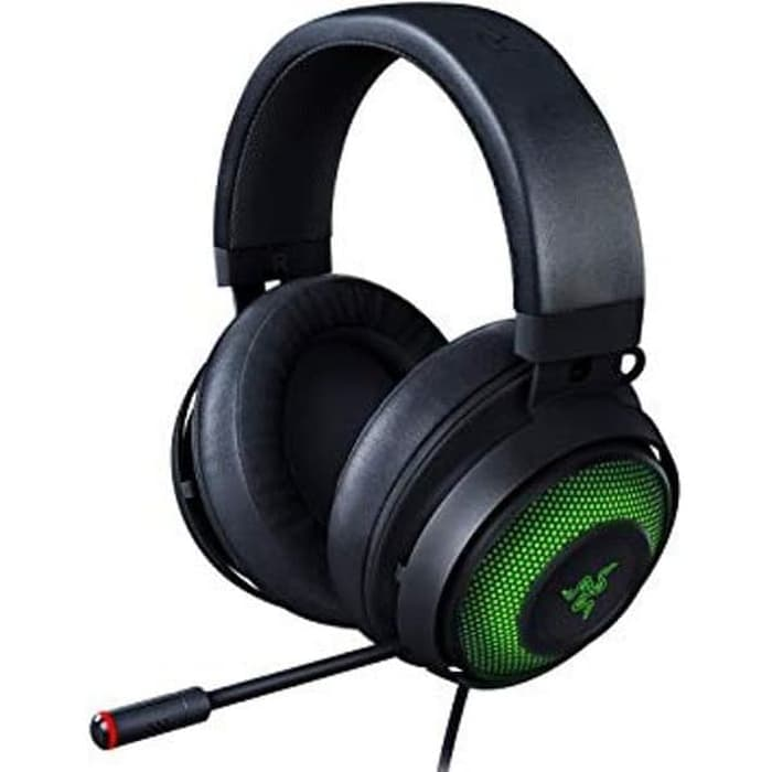 Razer Kraken Ultimate - USB Surround Sound Headset with ANC Microphone