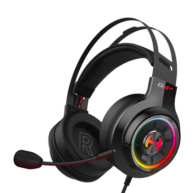 Edifier G4TE 7.1 Virtual Surround Gaming Headset