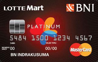 Lotte Mart Platinum