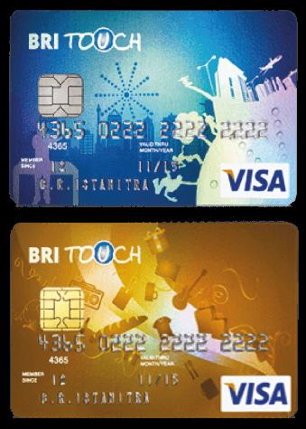 Promo Kartu Kredit BRI - Cara Apply Online   Cek Limit  f1bc909306