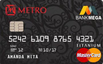 Mega Card