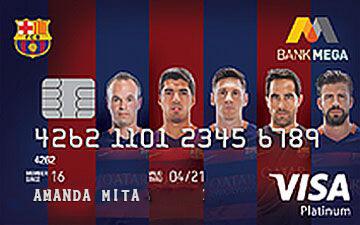 Barca Card