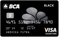 Black Visa