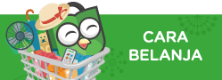 Cara Belanja di Tokopedia
