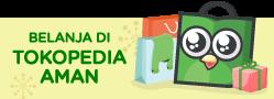 Mengapa Belanja Online di Tokopedia Aman dan Bebas Penipuan?