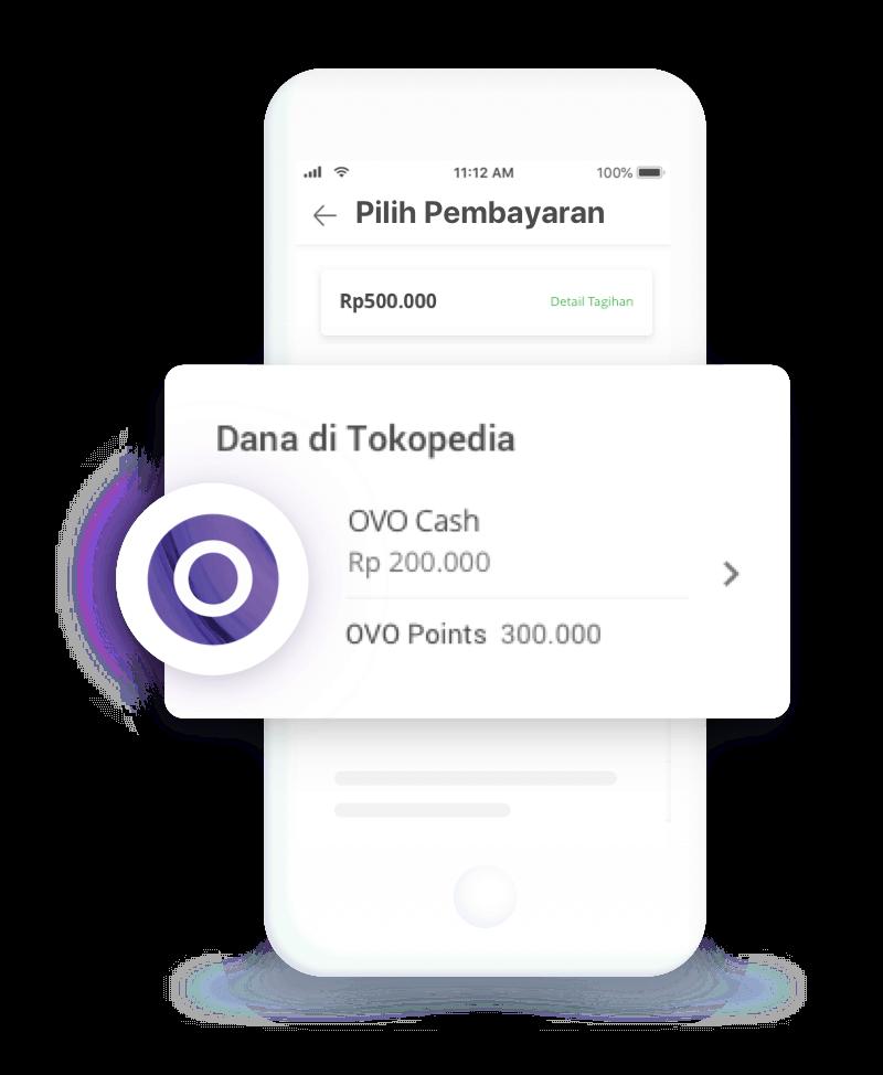 Ovo Cash Ovo Points Tokopedia Solusi Praktis Untuk Transaksi Harian