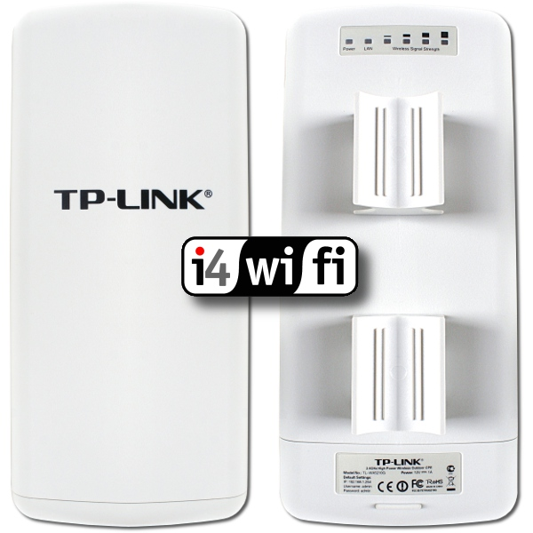Tp-link Tl-wa5210g 54mbps High