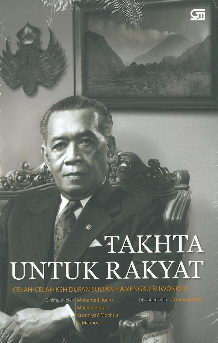 Manusia Indonesia Mochtar Lubis Epub Download