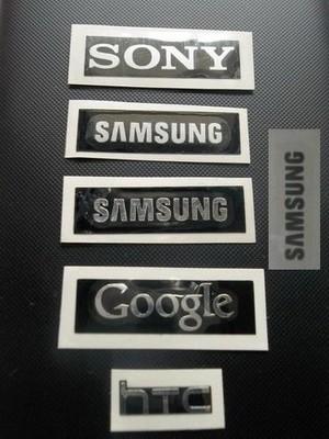 Stickers Logo Samsung