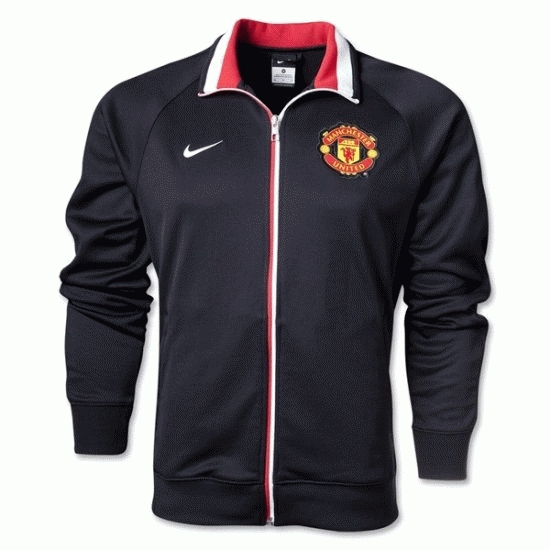 core competence manchester united