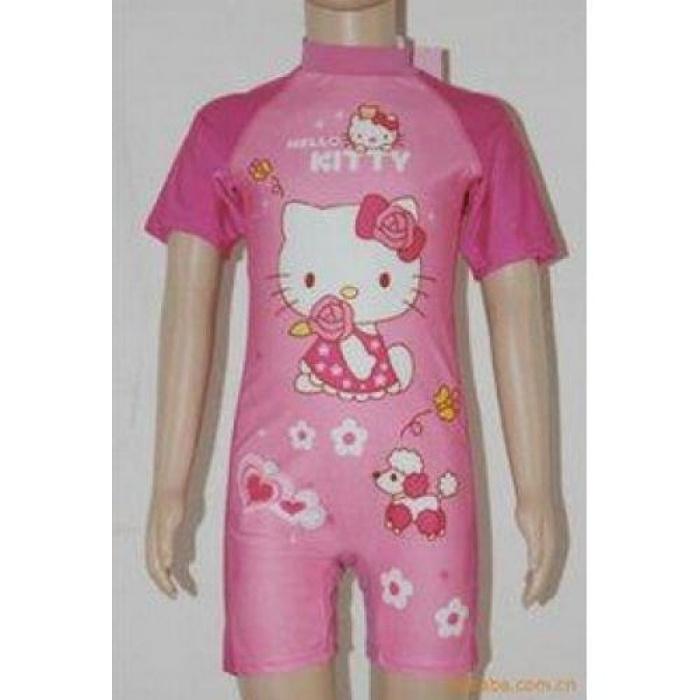 Jual Baju Renang Hello Kitty Import Grsi Noel Shop