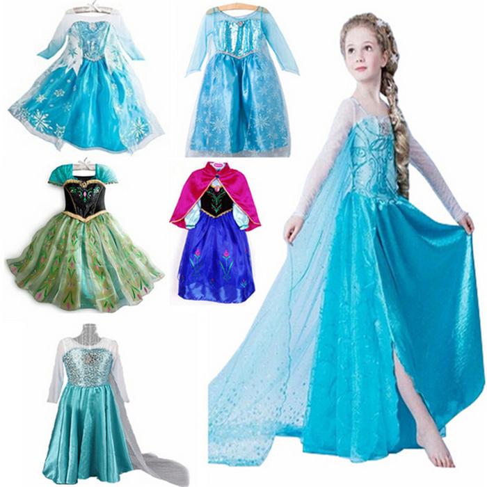 Jual Grosir Baju Disney Frozen | newhairstylesformen2014.com