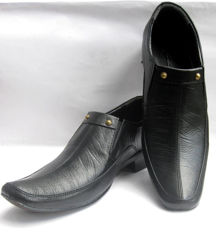 Jual Sepatu Formal Kulit Asli SBS 001 Lacosta 43106ca42f