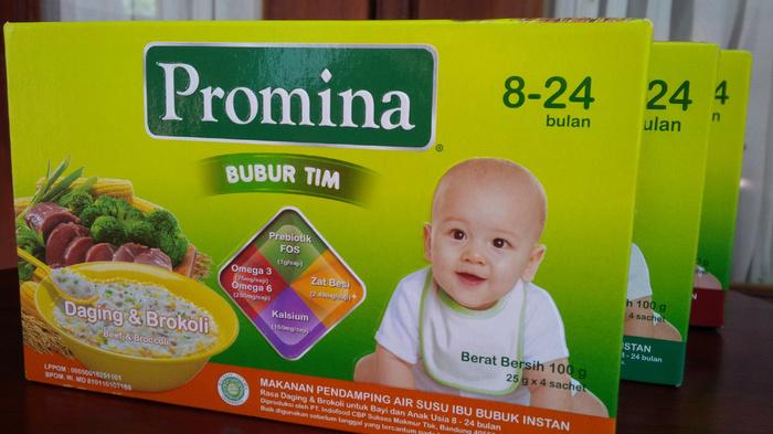 Makanan Favorit Bayi 11 Bulan