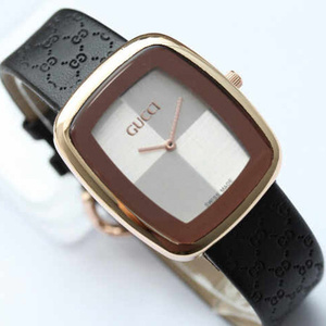 Gucci A8878 Catur Kulit Leather