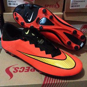 newest 8f3cf d8d95 ... Sepatu Bola Nike Mercurial Superfly Orange KW Super ...