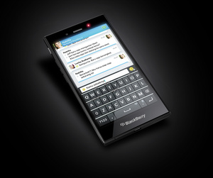 Blackberry Z3 New Garansi REsmi TAM