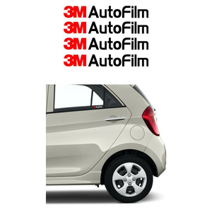 Harga Sticker 3M Auto Film