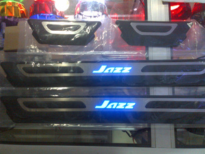 OEM (Original Equipment) Sillplate LED Jazz 2008-2013