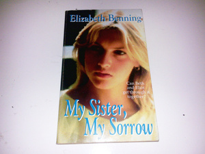 book report my sister my sorrow