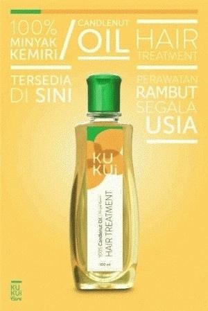 jual kukui minyak kemiri bakar asli - liskay | tokopedia Merk Minyak Kemiri Yg Bagus Untuk Rambut