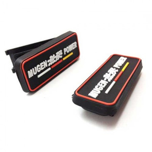 Penjepit Safety Belt Mugen Power Jazz Mobilio Brio