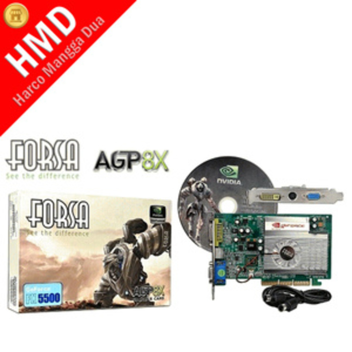 FX5500 AGP8X 256 DRIVER FOR MAC DOWNLOAD