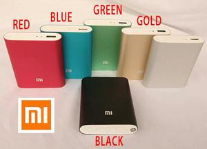 Jual Powerbank Xiaomi 10400 Mah Power Bank Xiomi