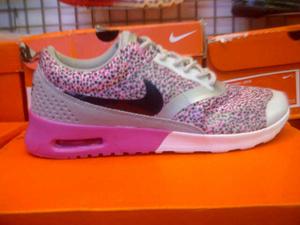 Sepatu Nike Air Max Thea Floral Women Ori ... 46f1878057