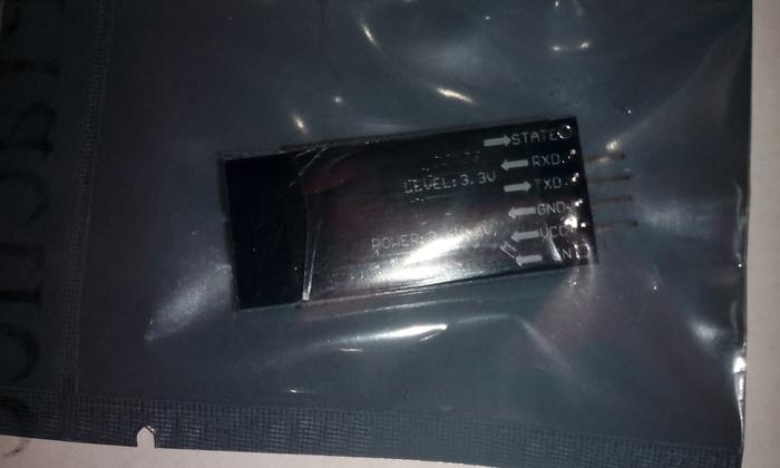 Modul Transceiver Bluetooth HC-06 Murah Bandung