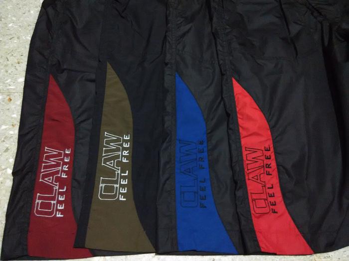 Terjual Jual Celana Sandal Gunung Merk CLAW Murah Bukan