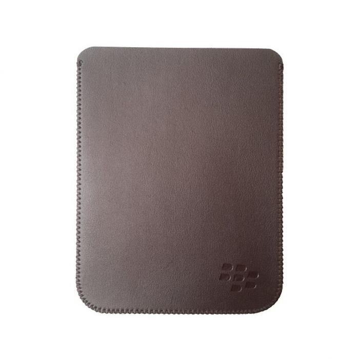 PRIMARY POUCH Blackberry PASSPORT - Brown