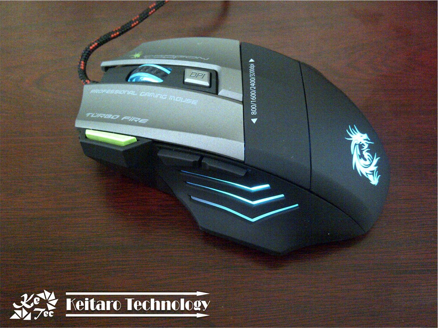 f550ddb234e jual dragon war ele-g9 thor blue sensor gaming mouse