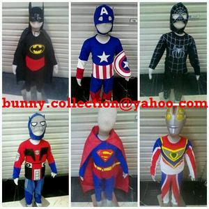 3309246_04fbce5a 9abb 11e3 9870 d3912523fab8 jual kostum superhero anak ( batman, superman, spiderman, captain,Baju Anak Anak Batman