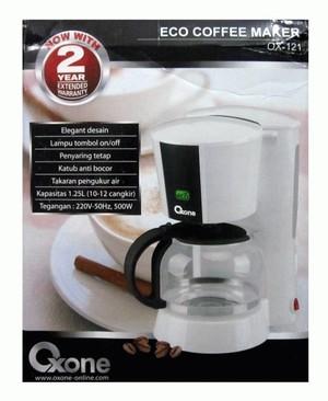 Oxone Coffee And Tea Maker : Jual Coffee and Tea Maker - OXONE - Coffee Tokopedia