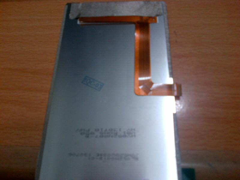 Jual LCD ADVAN S5 SOKET KECIL