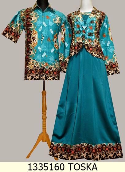 Gamis Couple Untuk Baju Gamis Lebaran