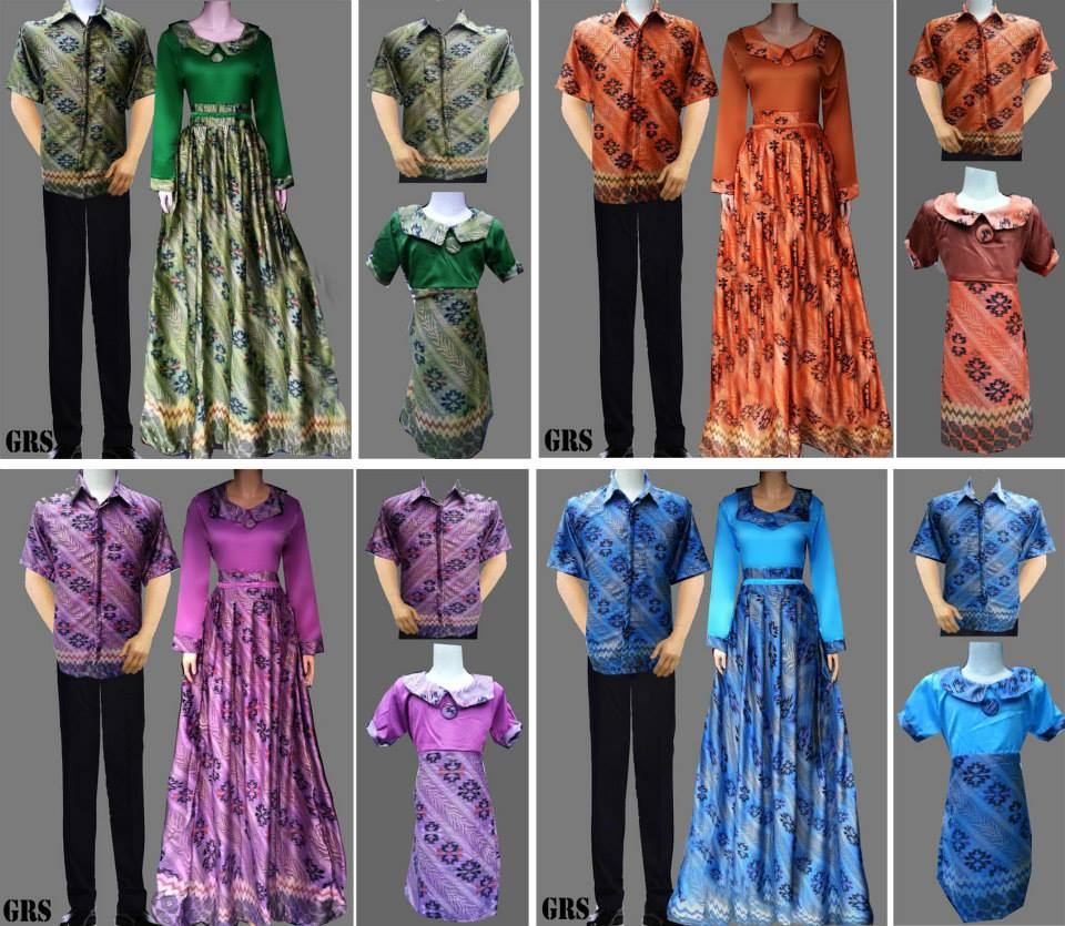 Jual Baju Anak Laki Laki Dari Sarimbit Gamis Batik Grs Zara Store