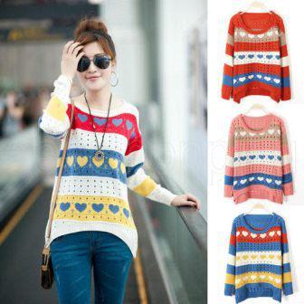 Jual Grosir Baju Rajut - Kode  Original Sweater - Baju Rajut Korea ... f029cf134c