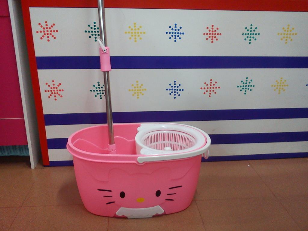 Hello kitty kitchen design - Hello Kitty Kitchen Image Credit Tokopedia 14