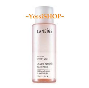 Laneige Lip & Eye Remover Waterproof 25ml (1pc) thumbnail