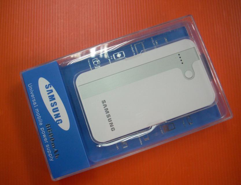 Jual Powerbank Samsung 8800 MAh ORI