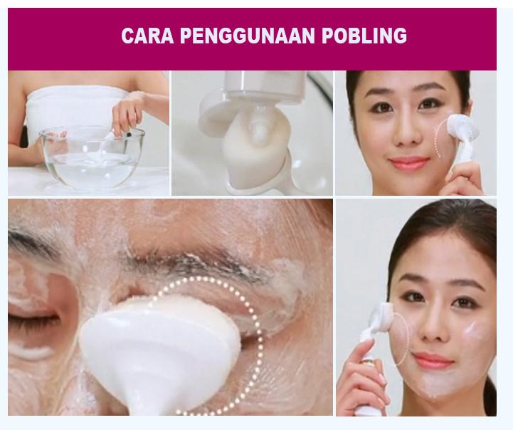 Pobling Pore Sonic Cleanser