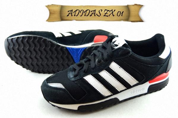 ... promo code jual sepatu kets pria adidas zx 01 galeri sepatu pria  tokopedia 0f4de 21a45 1ea4957d9b