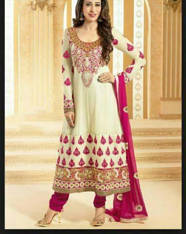 Jual Baju Gamis Sari India Besty Senyum Tokopedia