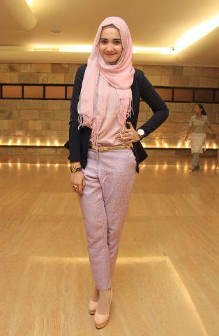 Kumpulan Model Celana Zaskia Sungkar Terbaru 2019 Website Korpri
